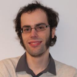Alain Peña