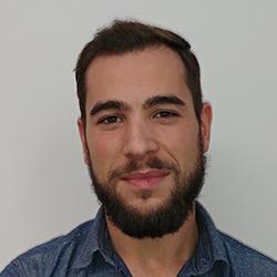 Benoît Alba