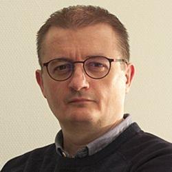 Eric Kuzimski