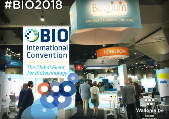 Andaman7 at BIO international conference in Boston