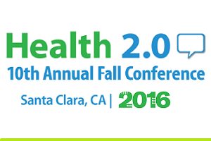 Video of our pitch at Health 2.0 in Santa Clara