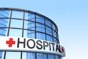 Easily import your data from your hospital!