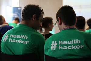 #beHealth Hackathon : Andaman7 among the prizewinners