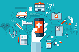 Generalizing e-health to improve the quality of life and the care of the survivors of cancer