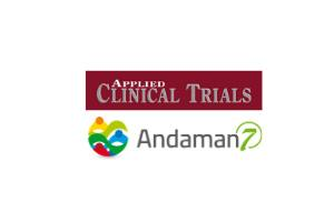 Taking EClinical To The Next Level With Andaman7